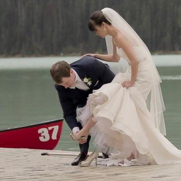 Nextepisode Banff Wedding Videographers