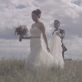 Nextepisode Calgary Wedding