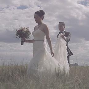 Nextepisode Calgary Wedding