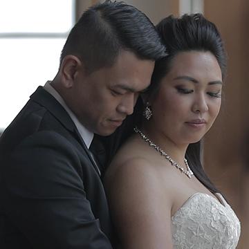 Nextepisode Edmonton Wedding